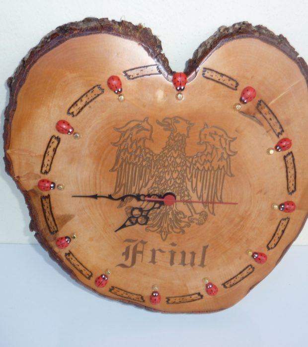 Orol. Friuli